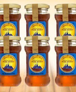 Wildflower Honey from Nazareth